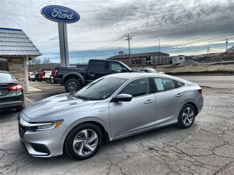 2019 Honda Insight LX